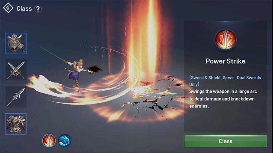 Dwarf Warrior Guide: Skill Build - Lineage 2 Revolution Hub