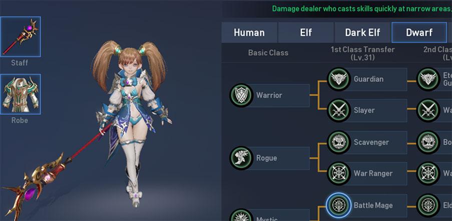 Ayumilove - MapleStory Battle Mage Skill Build …