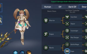 Elf Elder Guide: Skill Build - Lineage 2 Revolution Hub